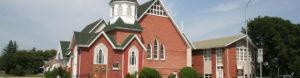 board-church