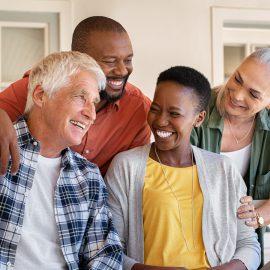 laughing-senior-friends-with-happy-women-L8BASQR.jpg
